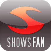 ShowsFan Store App Icon